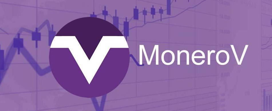 Сегодня в ходе хардфорка Monero появилась MoneroV