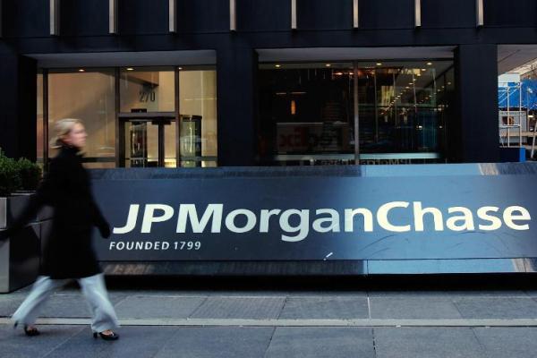 За «бешеные» комиссии с криптовалютных сделок на JPMorgan Chase & Co подали в суд