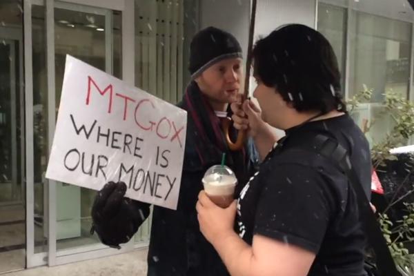 Попечитель Mt. Gox отрицает связь продажи больших объемов криптовалют с падением курса
