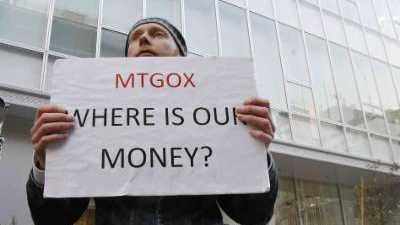 Пострадавшие от банкротства криптобиржи Mt. Gox должны подать заявки на возмещение до 22 октября
