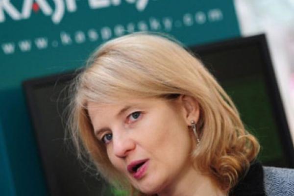 Наталья Касперская утверждает, что у истоков биткоина стояли американские спецслужбы