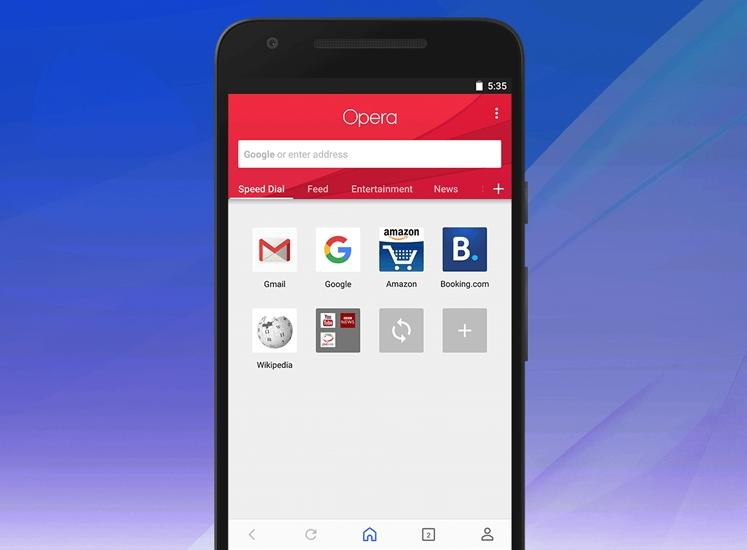 Жители Северной Европы смогут покупать ETH через Opera для Android