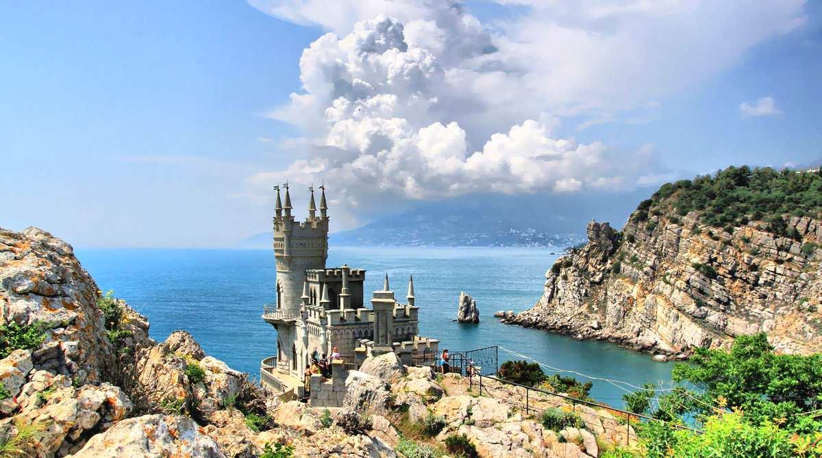 В Крыму готовы к приёму криптовалют при аренде жилья