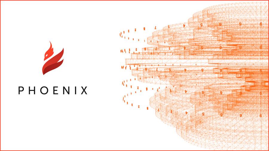 Проект Phoenix разработал финансовый алгоритм на блокчейне и собрал $0,5 млн за 2 недели после запуска
