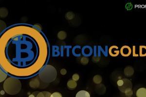 Фьючерсы на Bitcoin Gold оцениваются в 450 долларов США