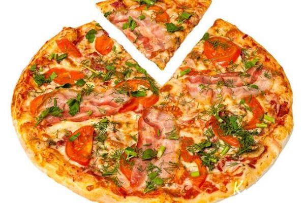 Эксперимент с биткоин-пиццей повторился, но уже через Lightning Network