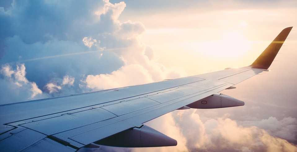«Газпром нефть» будет заправлять самолеты S7 Airlines с помощью блокчейн технологий