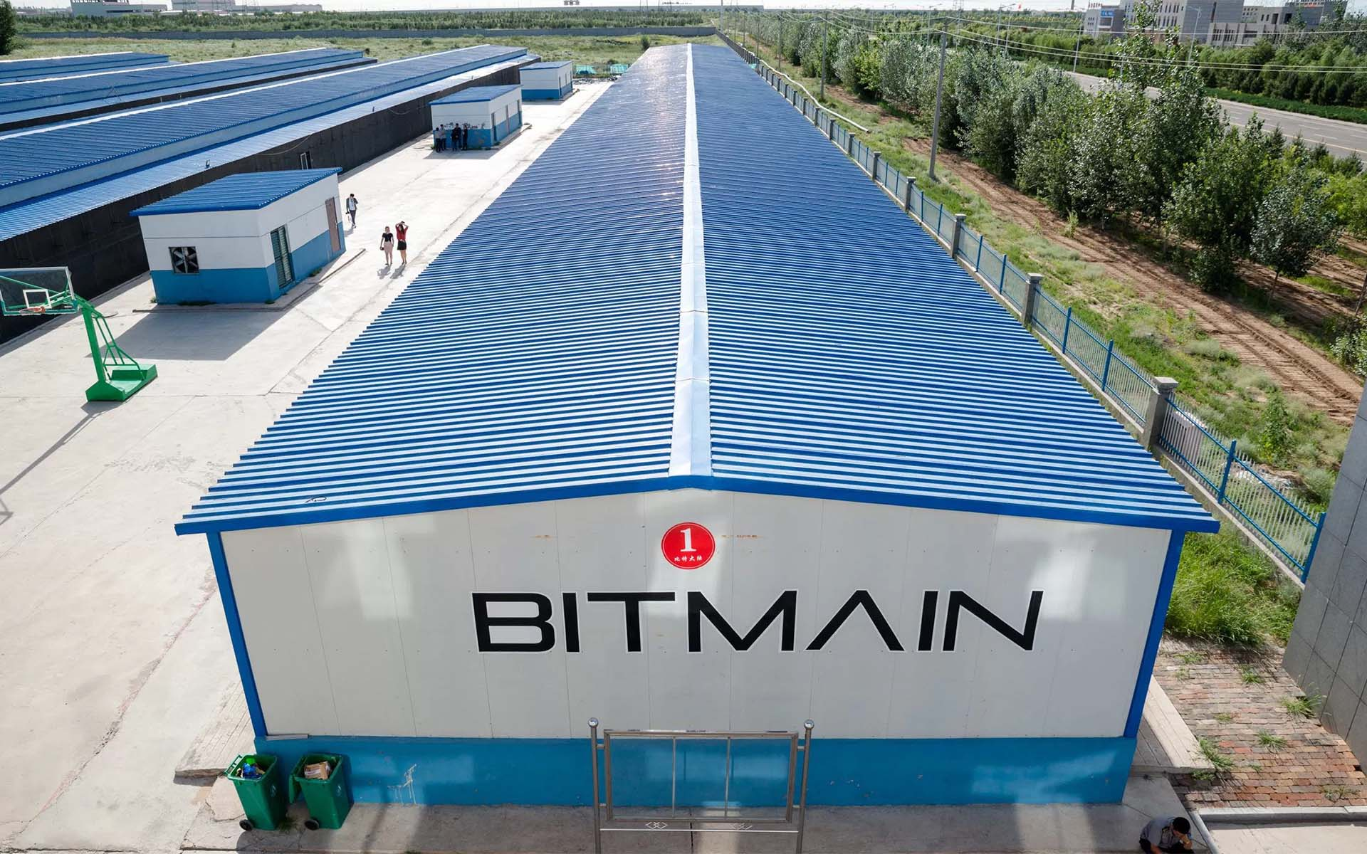 Bitmain сокращает штат на 50%