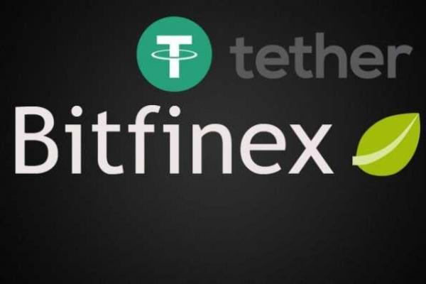 Биткоин снова балансирует возле отметки в $10 000: всему виной новости о Bitfinex и Tether