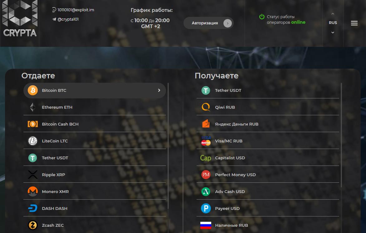 Как купить Bitcoin за рубли