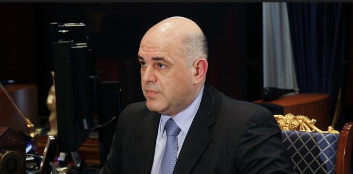 Глава ФНС в интервью RT Технология «блокчейн» представляет большой интерес для налоговой службы