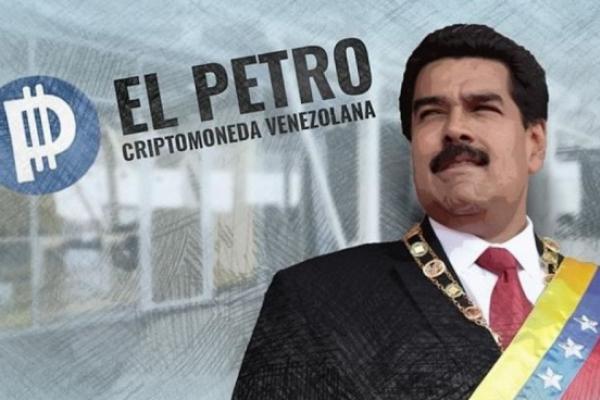 Заявки на венесуэльскую криптовалюту поступили от клиентов из 127 стран