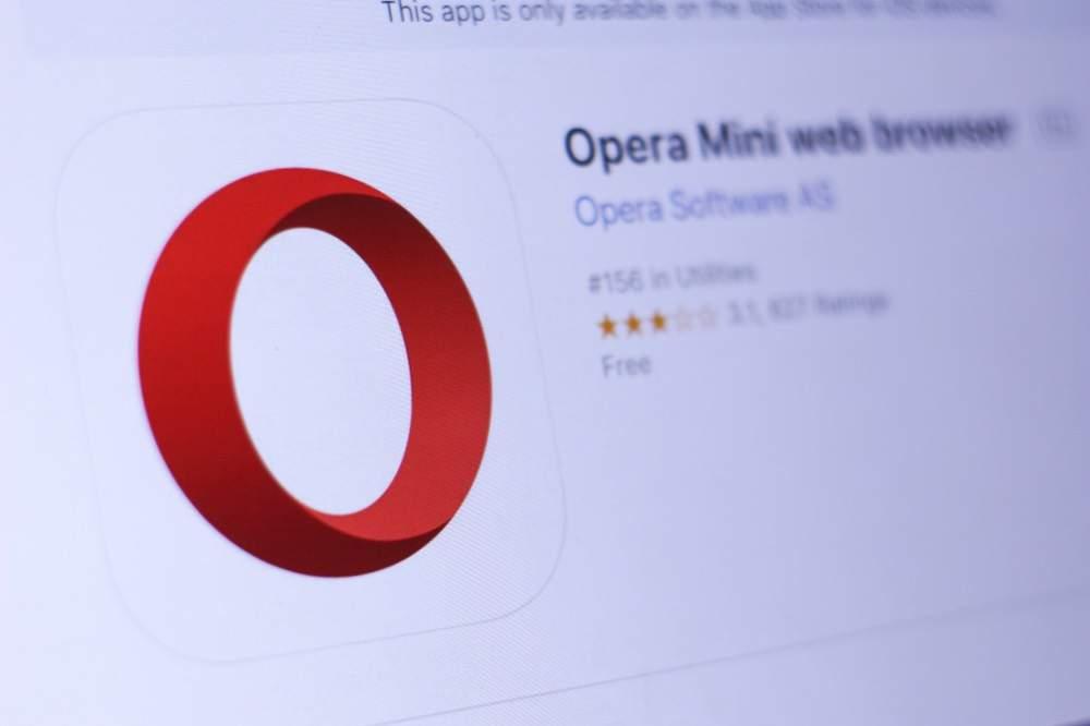 Opera добавит криптовалютный кошелек в десктопную версию браузера