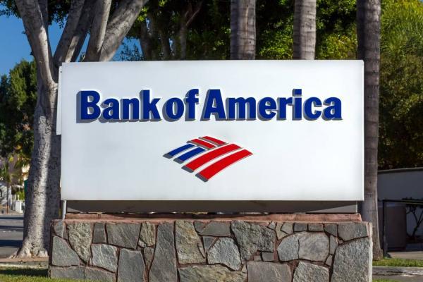 Второй по величине американский банк признал в криптовалютах серьёзного конкурента