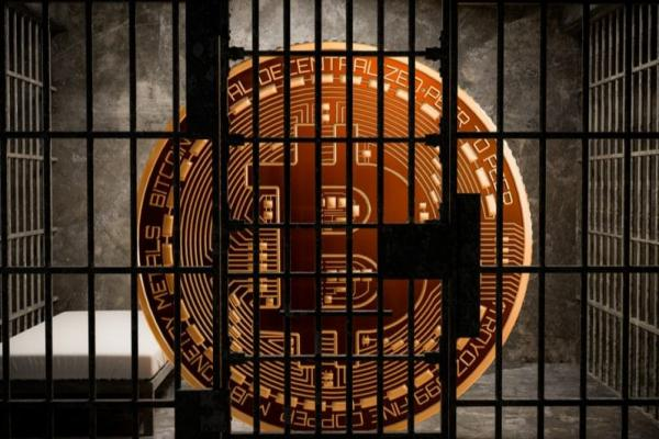 Основателю криптобиржи BitFunder грозит 30 лет тюремного заключения