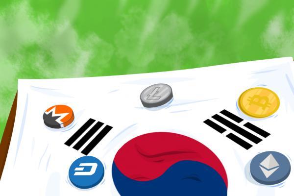 Граждане Южной Кореи вынудили правительство пересмотреть план по запрету операций с криптовалютой