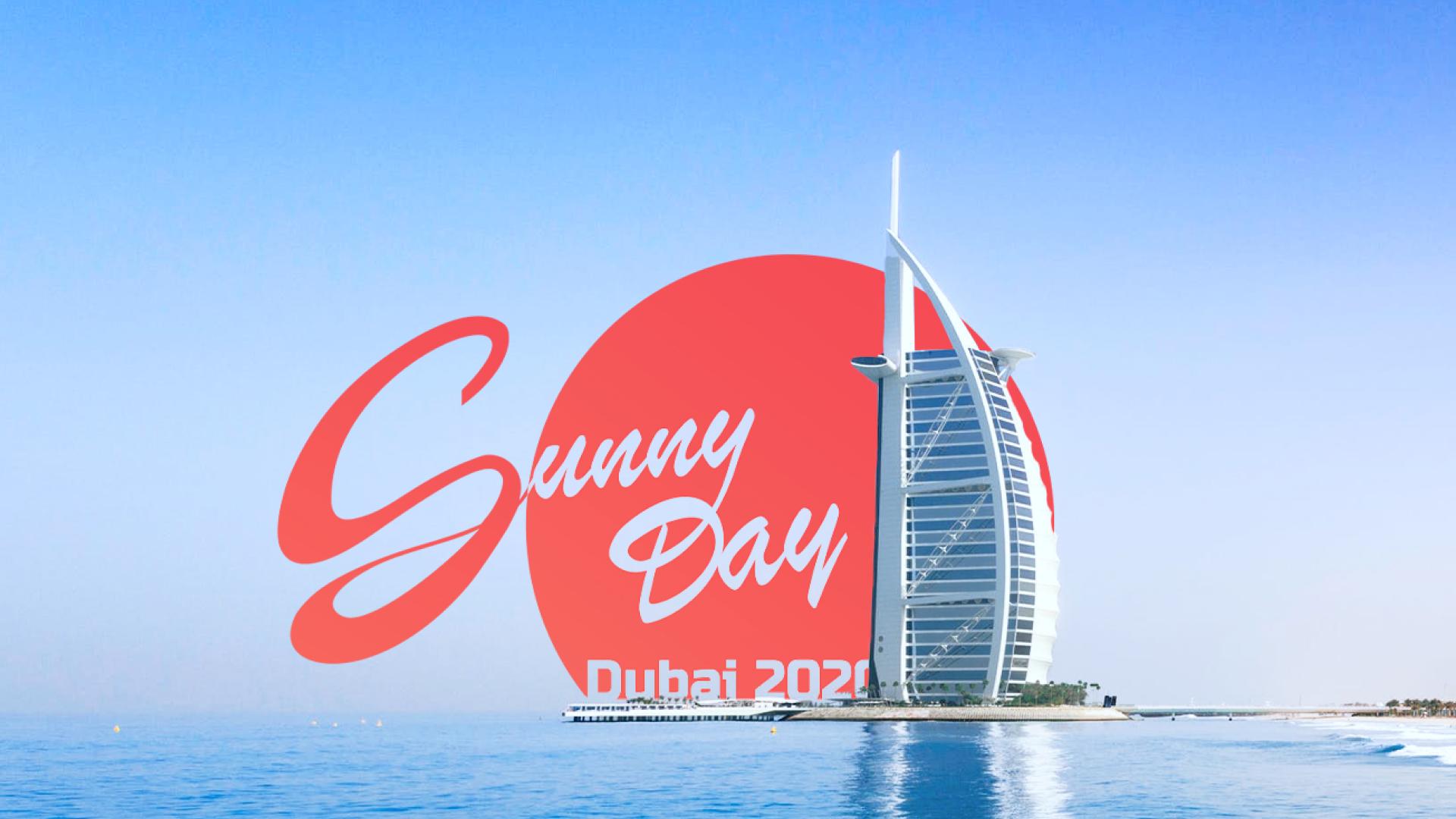 Международный проект Венера, сообщество Amir Partners и креативная лаборатория Snark.art встречаются в Дубай