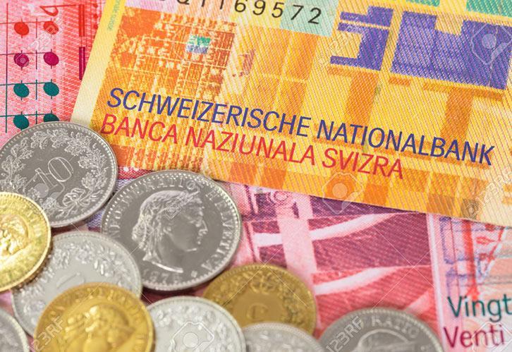 В Швейцарии оценят плюсы и минусы выпуска «электронного» франка