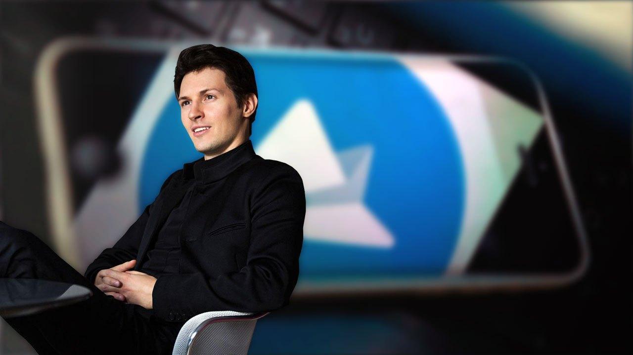 Эстонская компания обвинила Павла Дурова в плагиате криптопаспорта