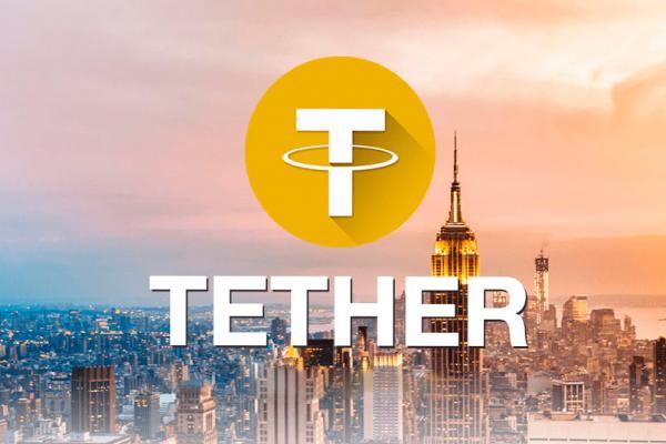 Ситуация с токенами Tether накаляется
