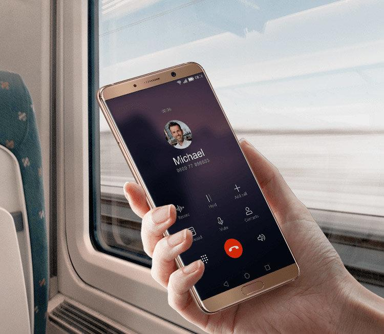 Huawei будет распространять биткоин-кошелек через собственный магазин приложений