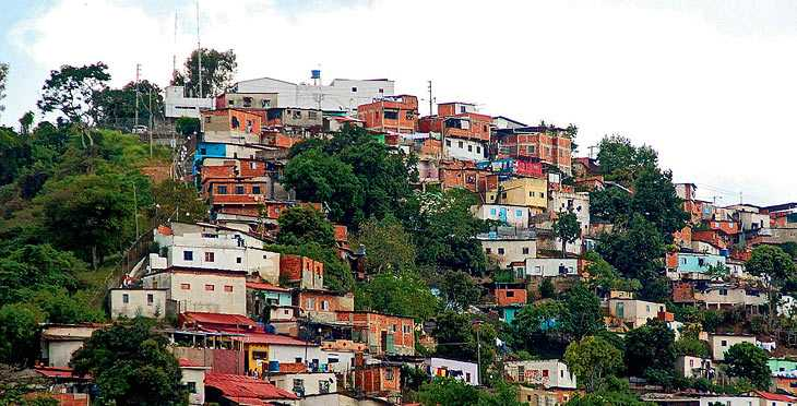В Венесуэле создадут свою криптовалюту El Petro