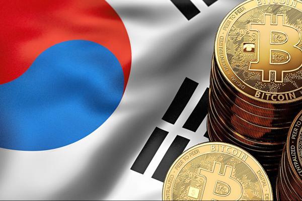 В Южной Корее может появиться национальная криптовалюта