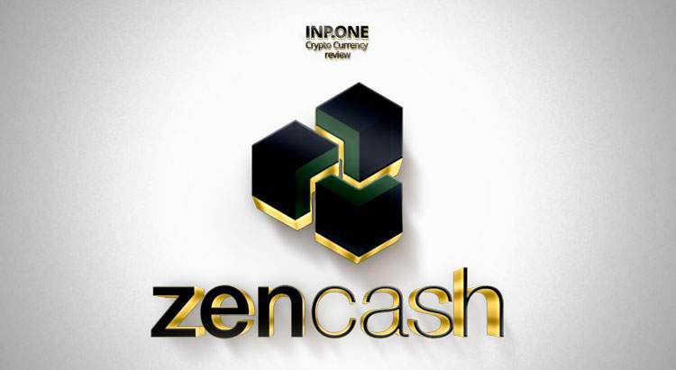 Самое большое количество нод зафиксировали в сети ZenCash
