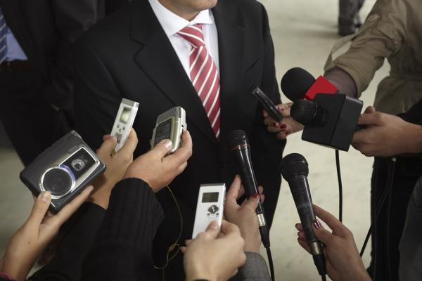 В Госдуме предложили оплачивать деятельность журналистов с применением блокчейна