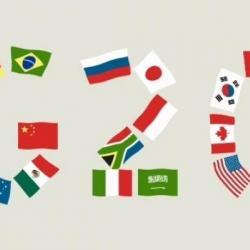 Германия и Франция предложили обсудить рынок криптовалюты на саммите G20