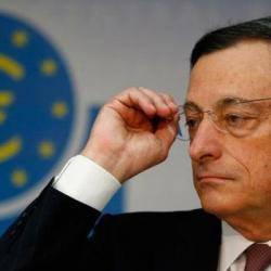Председатель ЕЦБ о регулировании биткоина: «Это не наши полномочия»
