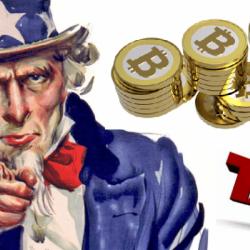 В Аризоне можно будет уплатить налог в криптовалюте