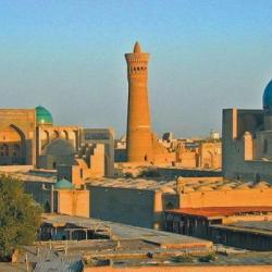 Узбекистан встал на путь легализации криптовалют