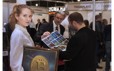 В Технопарке «Сколково» рассказали, как инвестировать в криптовалюту