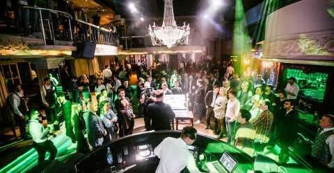 Stand-Up, мафия и нетворкинг – в Москве снова пройдет криптовечеринка