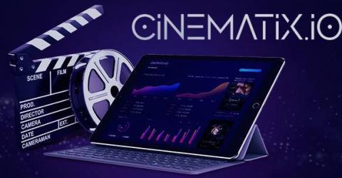 Блокчейн-платформа Cinematix Константина Хабенского для сбора средств на фильмы