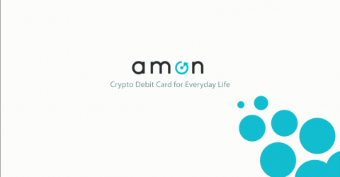 Amon: система оплаты криптовалютой повседневных покупок