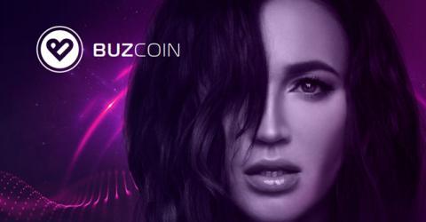 Buzar и Buzcoin – криптопроект Ольги Бузовой