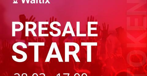 Waltix - кроссплатформенное приложение для приобретения билетов