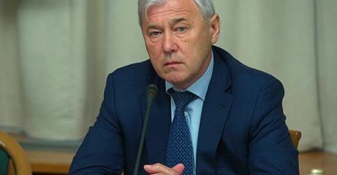 Анатолий Аксаков: «Совершенству нет предела, законопроекты по криптовалютам надо доработать»