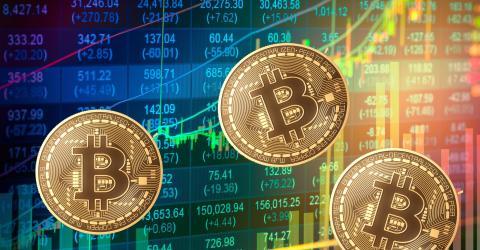 Обзор новостей с рынка криптовалют за неделю: 16-22 апреля