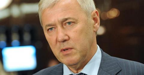 Анатолий Аксаков: «Законопроект по криптовалютам примут в мае»
