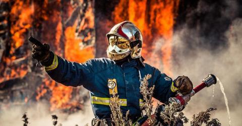 МЧС предупредило о возможных пожарах из-за майнинга