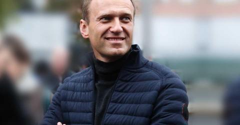 Навальный закрывает привлекший свыше $3 млн. в крипте Фонд борьбы с коррупцией