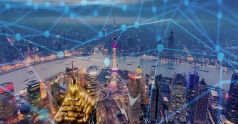 В Китае учреждены индустриальный парк и фонд для развития блокчейн-технологий
