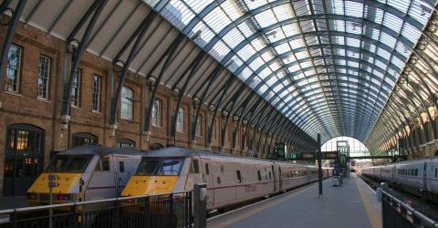 Крупнейшая транспортная компания Британии запустит программу лояльности на блокчейне