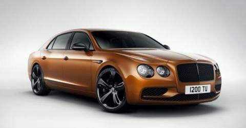 Красноярская прокуратура не поддержала продажу Bentley за 55 биткоинов