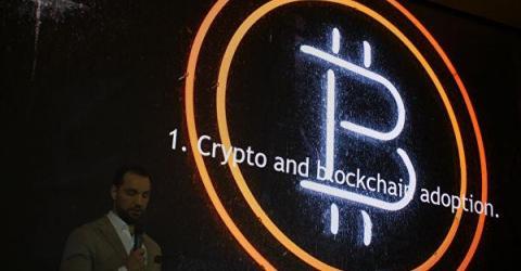 Каждая пятая крупная российская компания использует блокчейн