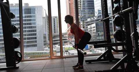 В Москве предлагают майнить крипту в фитнес-клубах