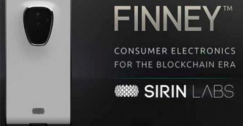 Более 25 тысяч пользователей мечтают о криптосмартфонах  Finney  от Sirin Labs